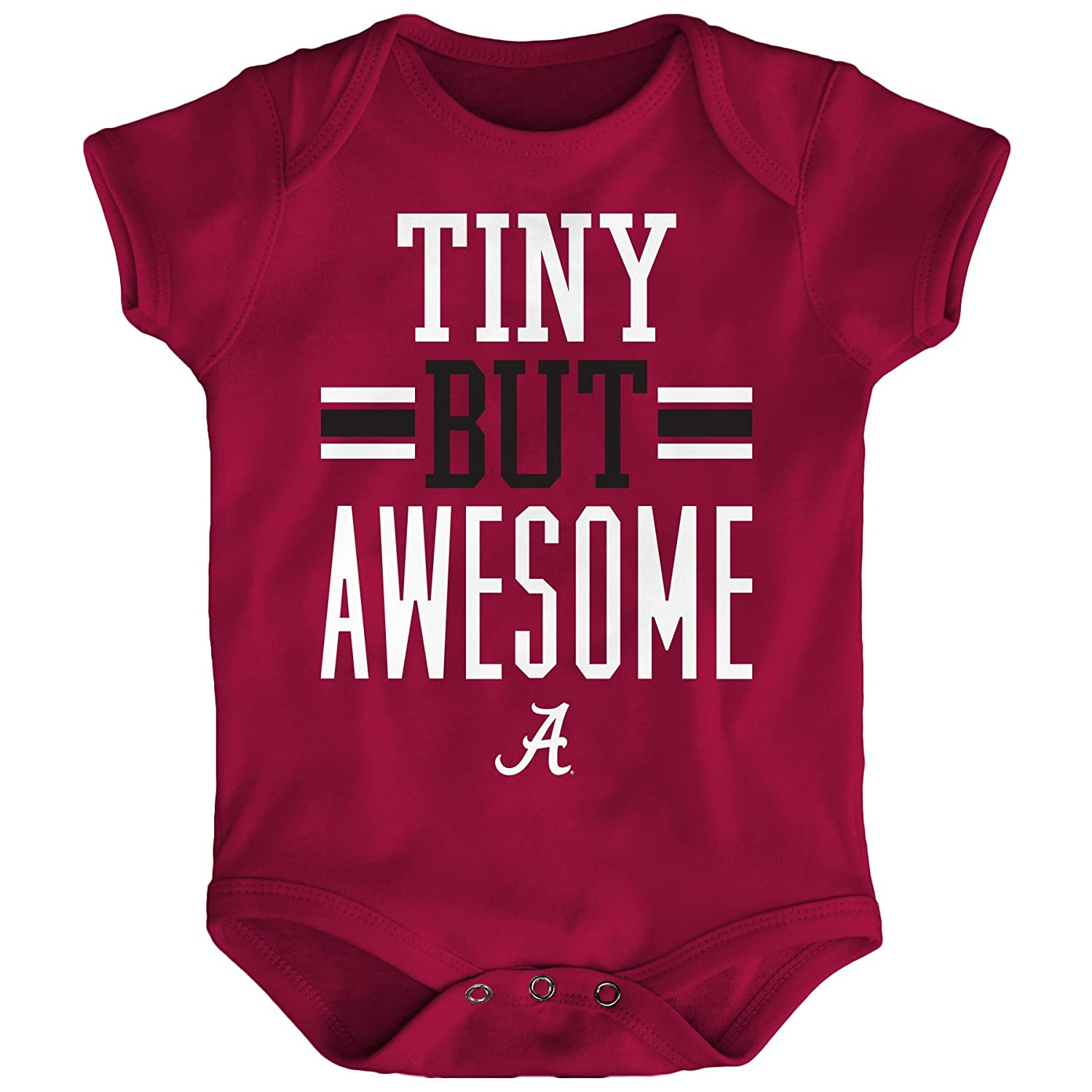 Amazon OuterStuff NCAA Newborn & Infant Tiny But Awesome