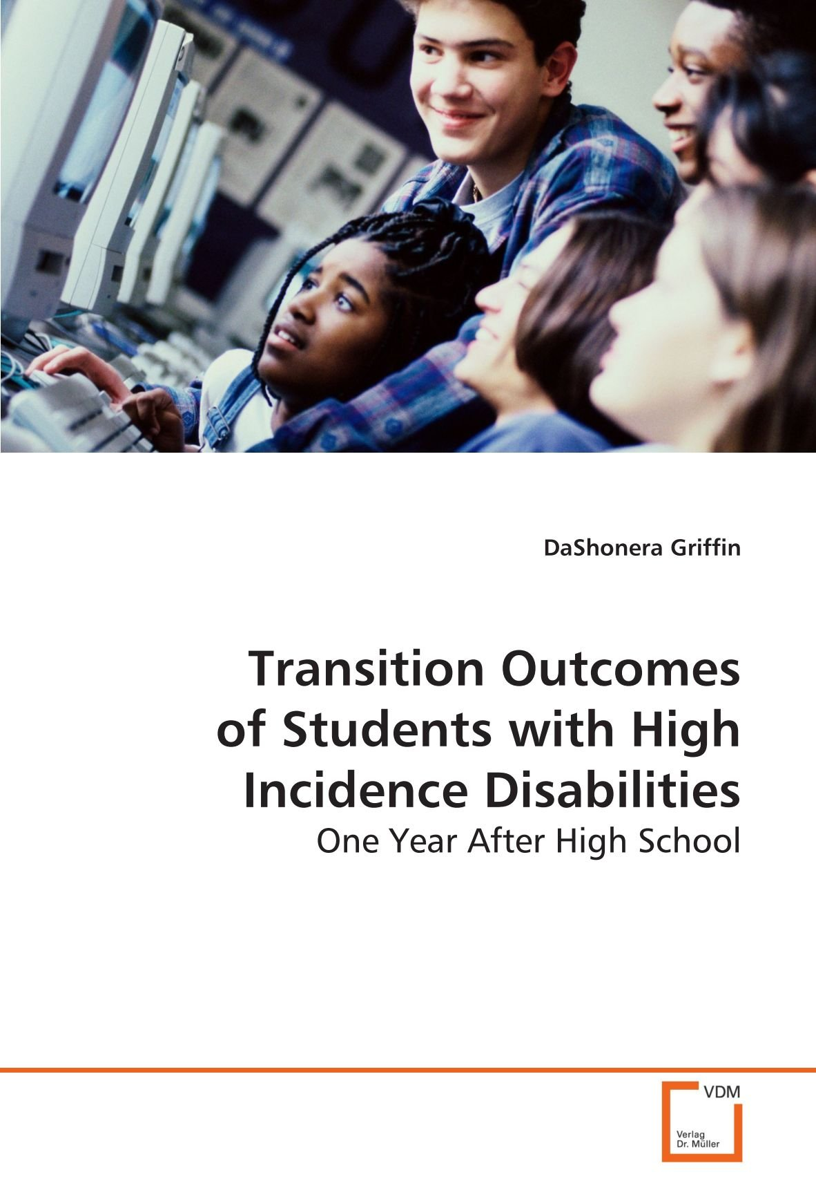 Download Transition Outcomes of Students with High Incidence Disabilities: One Year After High School pdf