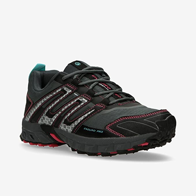 IPSO Zapatillas Trail Enduro (Talla: 36): Amazon.es: Deportes y ...