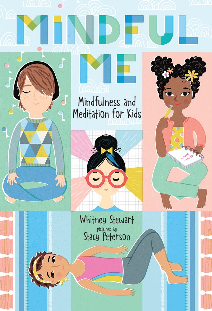 Image result for mindful me by whitney stewart