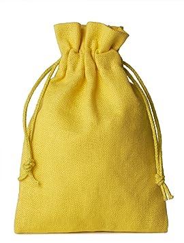 12 unidades de bolsas de algodón, bolsitas de algodón ...