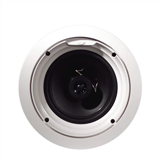 The Best In-Ceiling Speakers 3