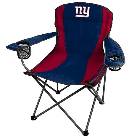 NFL New York Giants Premium Chair