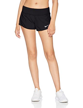 d761024a Nike Womens Dry Crew Print Shorts at Amazon Women's Clothing store: