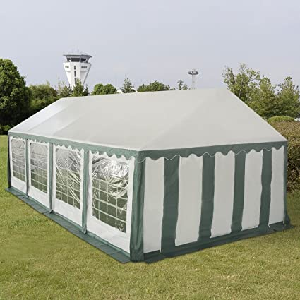 TANGKULA 13'X26' Outdoor Canopy Tent Wedding Party Tent Carport Shelter  with Removable Enclosure - Amazon.com: TANGKULA 13'X26' Outdoor Canopy Tent Wedding Party Tent