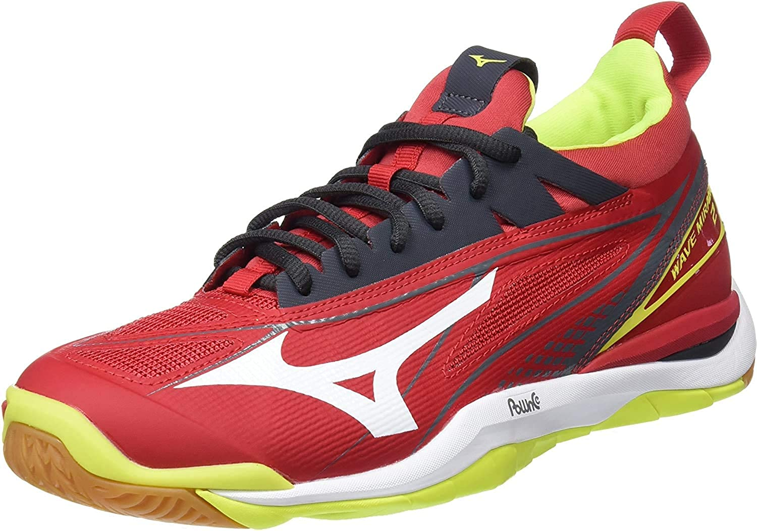 Mizuno Wave Mirage 2, Zapatillas de Running para Hombre: Amazon.es ...
