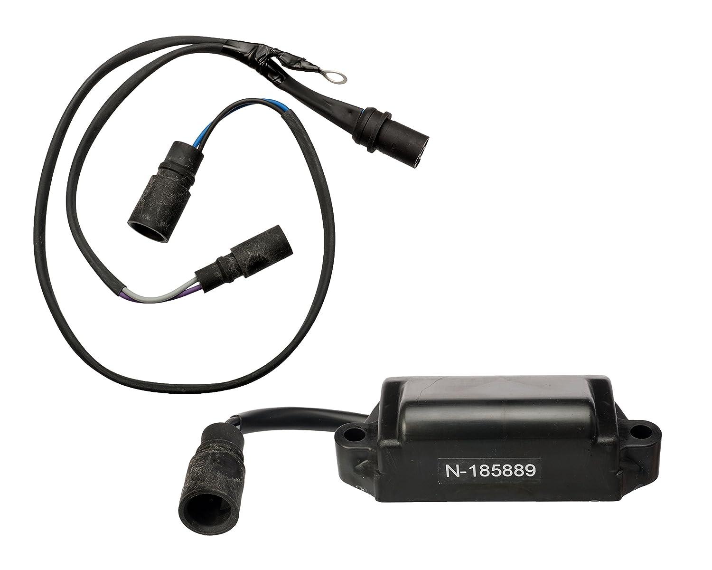 店舗良い Sierra International 18-5889 Shift Assist Module Kit   B000N9XO42, 卸し売り購入 bfb927c0