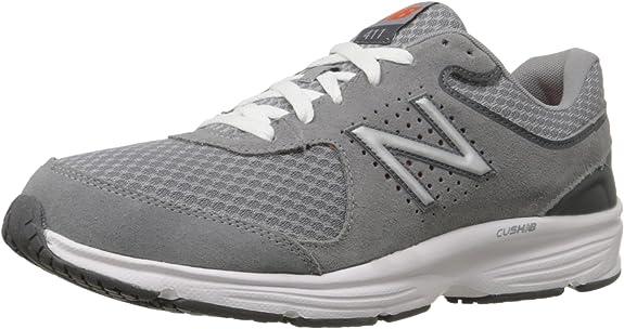 3. New Balance 411v2 Shoes