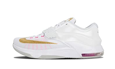 the latest d72b2 e3809 Nike KD 7 PRM  quot Aunt Pearl quot  ...