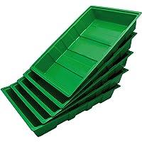Biotop Pack de 5 bandejas para el Cultivo