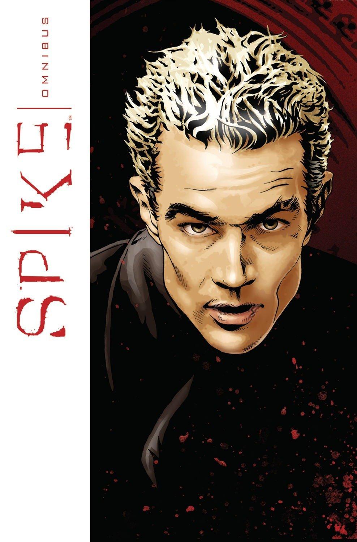 Spike Omnibus: Amazon.es: Peter David, Brian Lynch, Scott ...