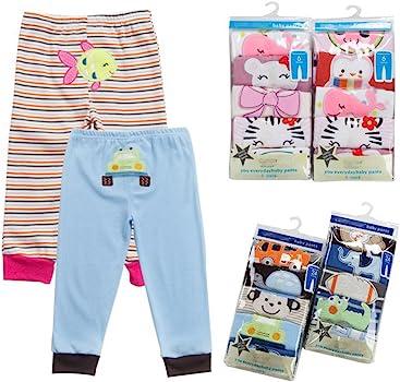 Sanetta Baby-M/ädchen Pants Long Shorts