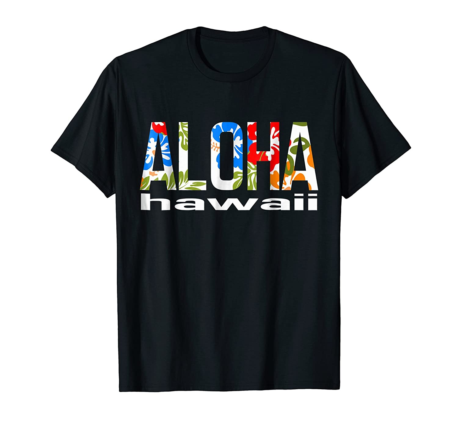 16871df40 Imported Machine wash cold with like colors, dry low heat. Are you going on  vacation to Hawaii? Say Aloha or hello with this crazy hilarious shirt ...