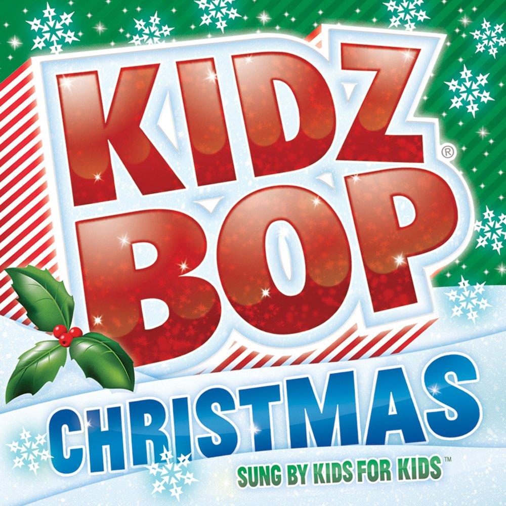 CD : Kidz Bop Kids - Kidz Bop Christmas (CD)