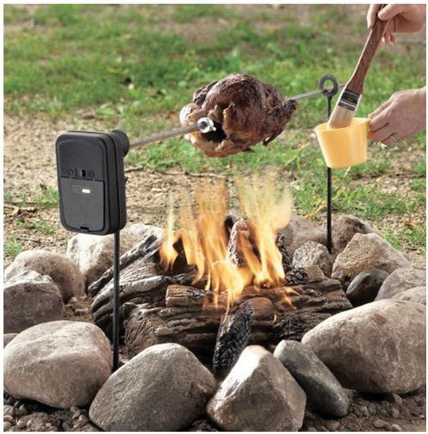 Campfire Spit