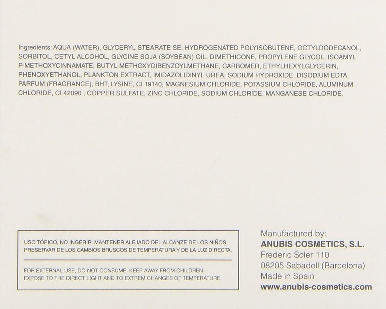 Amazon.com: Anubis Barcelona Excellence Marino crema de ...
