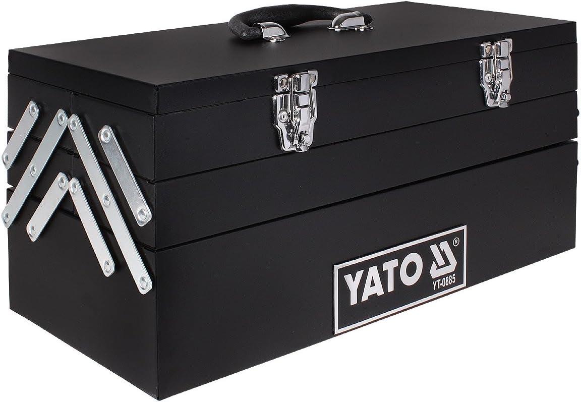 Yato YT-0885/Caisse /à outils 460/x 200/x 225/mm