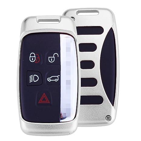 M.Jvisun – Funda para llave de mando a distancia para Land Rover Discovery