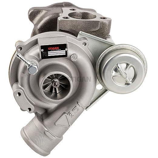 stigan Turbo turbocompresor para Audi A4 y Volkswagen Passat 1.8T - stigan 847 - 1001 nuevo: Amazon.es: Coche y moto