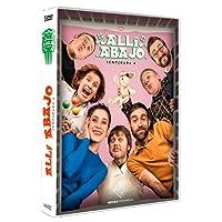 Allí abajo - Temporada 4 [DVD]
