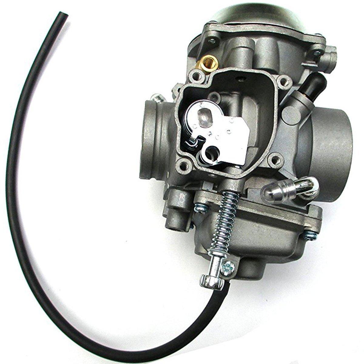 New Carburetor for Polaris Sportsman 500 6x6 2001-2008 /& Magnum 425 Carburetor 2x4 4x4 1995-1998 ATV Quad Carb by Amhousejoy