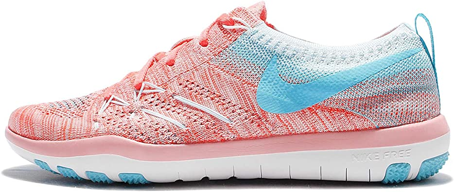 Free Tr Focus Flyknit Ankle-High