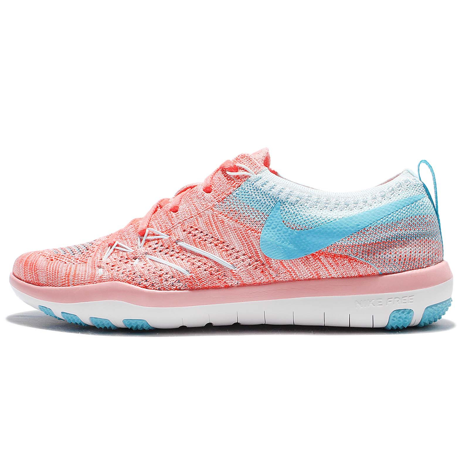 9f6618551727 Galleon - Nike Womens Free TR Focus Flyknit Running Trainers 844817 Sneakers  Shoes (US 6