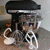 Amazon Com Kitchenaid Ksm150pstb Artisan Series Stand