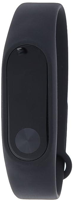 262 opinioni per Xiaomi 332174, Braccialetto per Fitness Unisex – Adulto, Nero, Taglia Unica