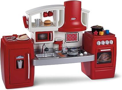 Little Tikes Cook N Grow Kitchen Toys Games
