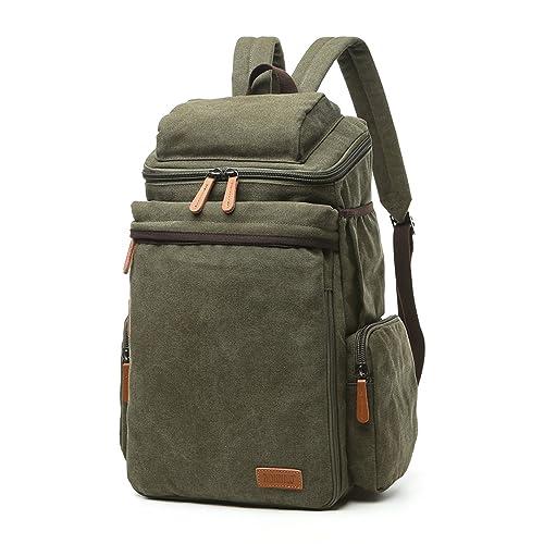 Outreo Backpack Colegio Mochilas Outdoor Bag de Montaña Sport Daypack Hombre Bolsas de Viaje Escolares Bolsos Bandolera Mochila Baratos para Casual Bolsos ...