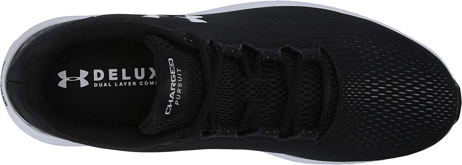 | Under Armour Men's Charged Pursuit 2 Running Shoe | Road Running