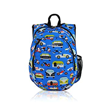 782ad2622f30 Amazon.com  Obersee Kids Pre-School All-in-One Backpack with Cooler ...