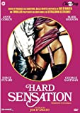 Hard Sensation [Italia] [DVD]