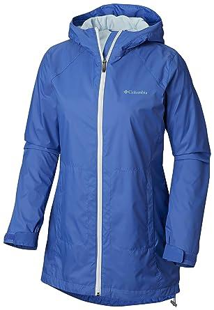 e4e6a8261b2 Columbia Women s Switchback Lined Long Jacket w  Waterproof Shell