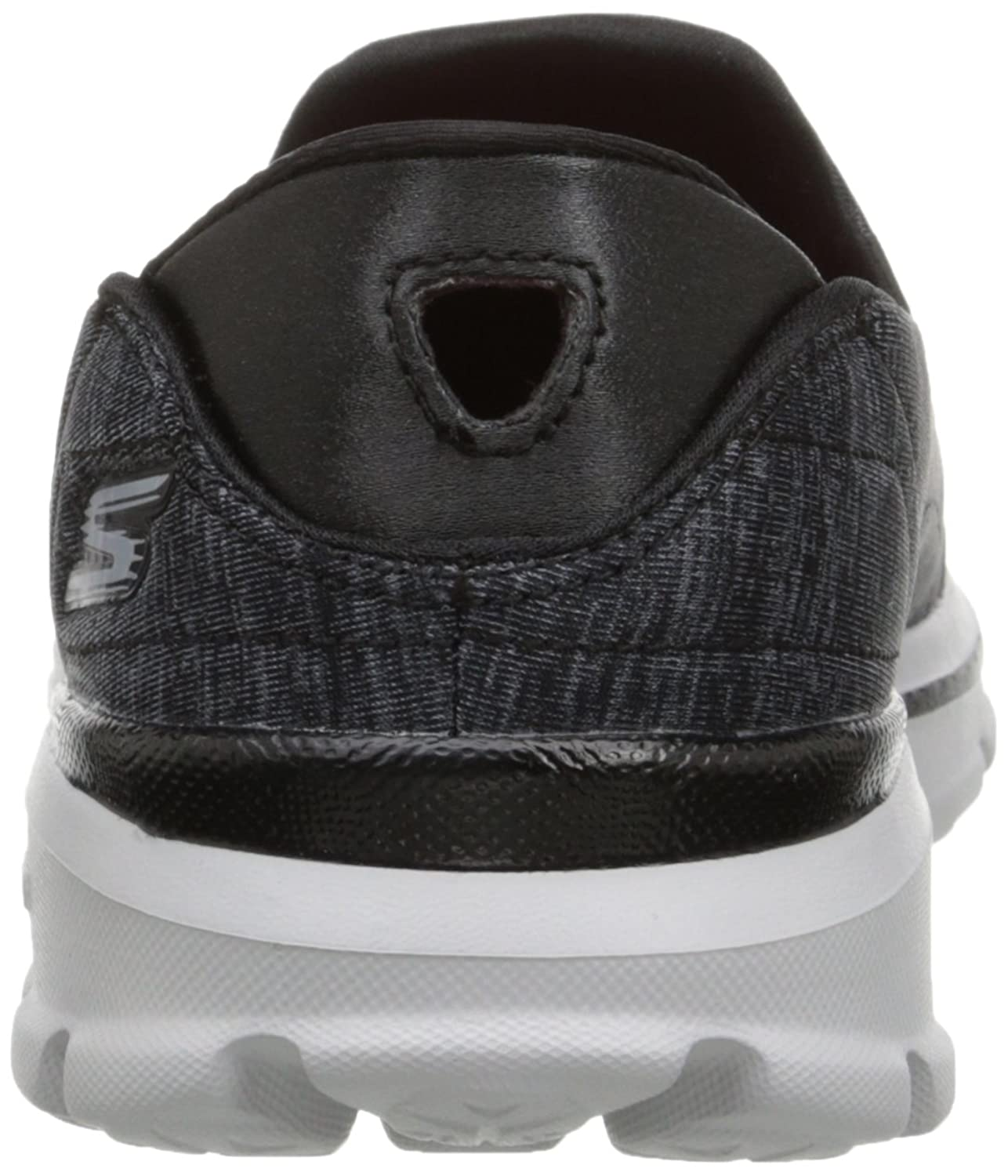 Skechers Gowalk 3 Force Kvinners Slip-on Walking Sko tvuAVFG
