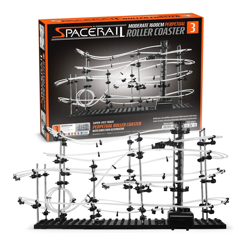 SpaceRail Level 3 Kugelbahn CKB LTD