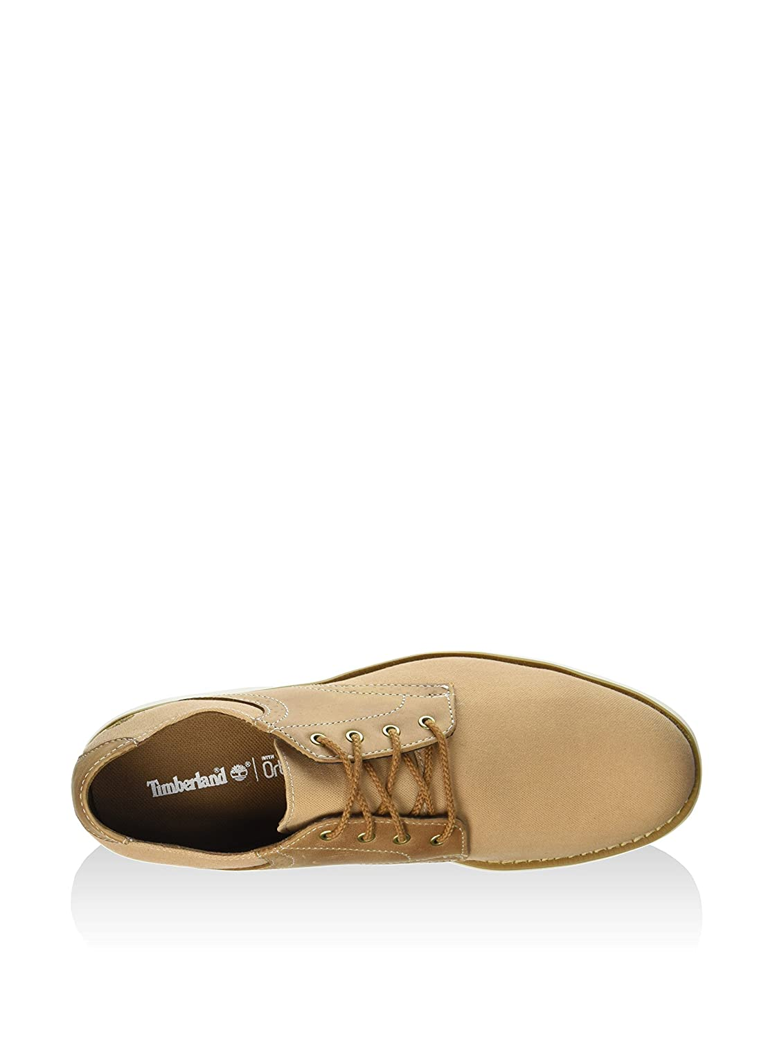 Timberland Mens Stormbuck Lite Saddle Brown LeatherBrogue Loafer Oxford  Shoes: Amazon.co.uk: Shoes & Bags