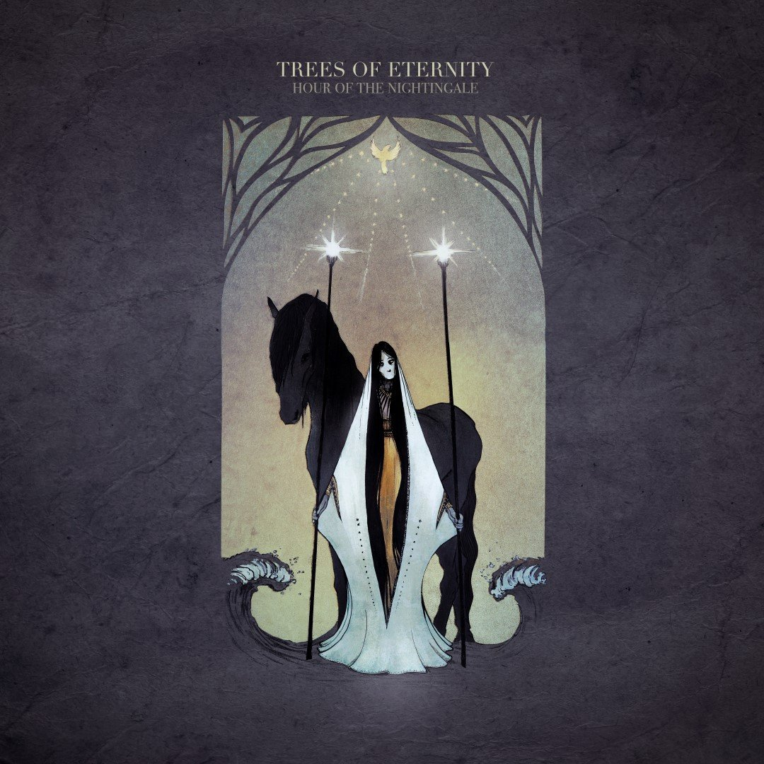 Vinilo : Trees of Eternity - Hour Of The Nightingale (2PC)