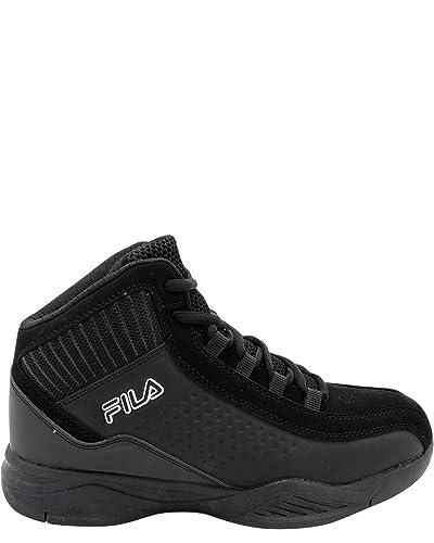 321b9625473a Fila Kid s Entrapment 3 Basketball Sneakers