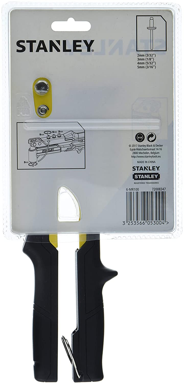 Stanley 6MR100 MR100 Fixed Head Riveter