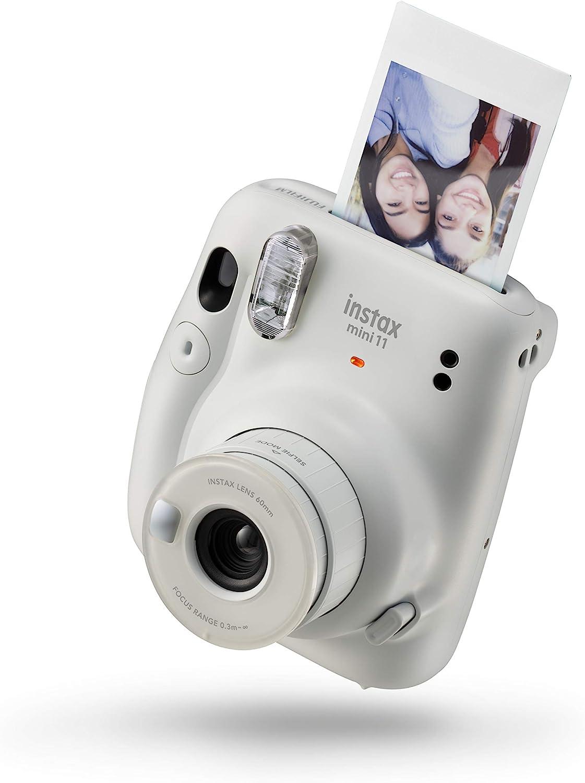 Instax Mini 11 Camera Ice White Kamera