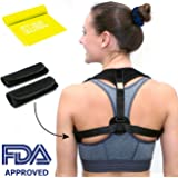 Hum hum home Posture Corrector for Men and...
