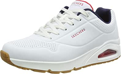 Skechers Uno Stand On Air, Zapatillas para Hombre: Amazon.es ...