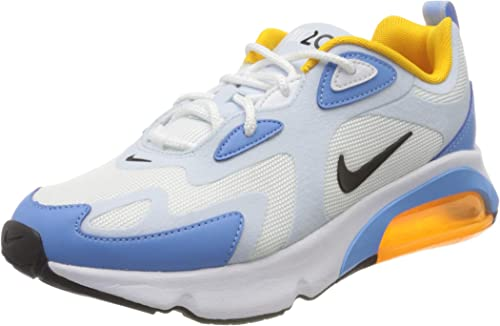 NIKE Air MAX 200, Zapatillas para Mujer: Amazon.es: Zapatos ...