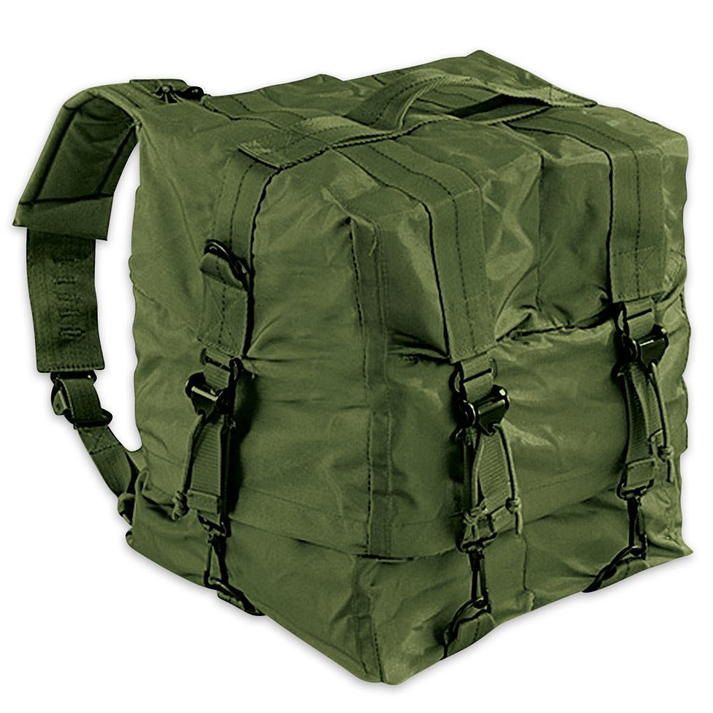 M17 Medic Bag-Olive Drab by CUSTOM (Image #2)