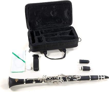 Valentino clarinette Bb Joint de rechange en liège-Décollez et appliquez