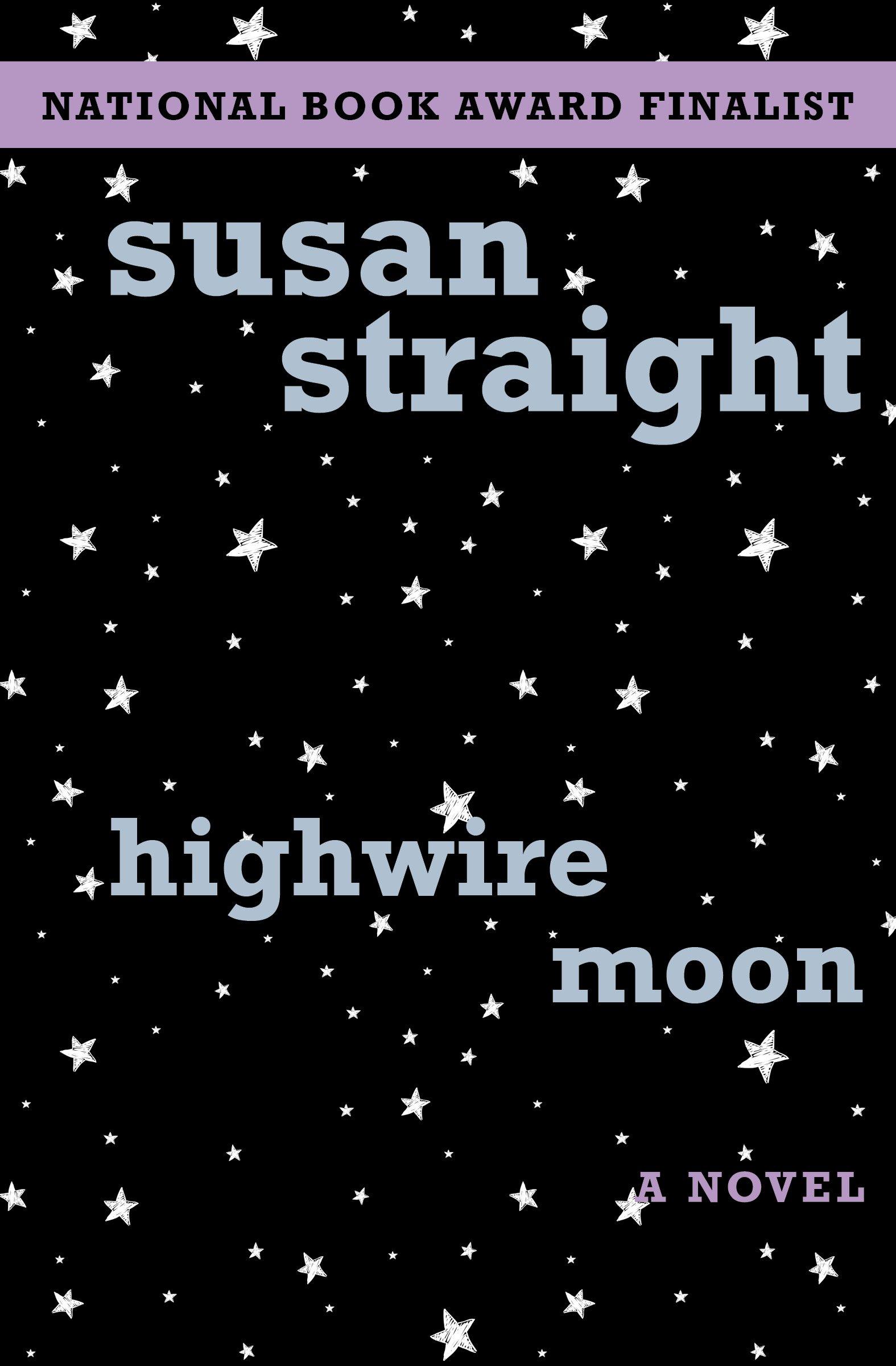 Download Highwire Moon: A Novel pdf