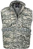 Rothco Ranger Vest - Acu Digital Camo