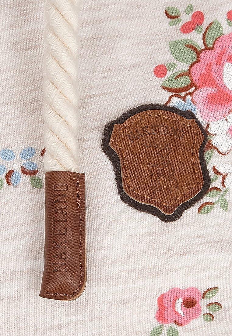 Naketano Female Zipped Jacket der Schein trügt Oma Melange